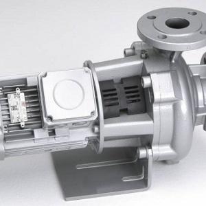 Bơm block centrifugal IE3