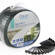 AquaNet pond net 3 / 6 x 10 m