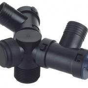 Water distributor Multi WD 1″