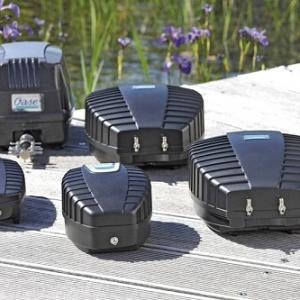 Pond aerators